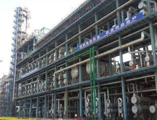 Refinery Project – ADU & VDU