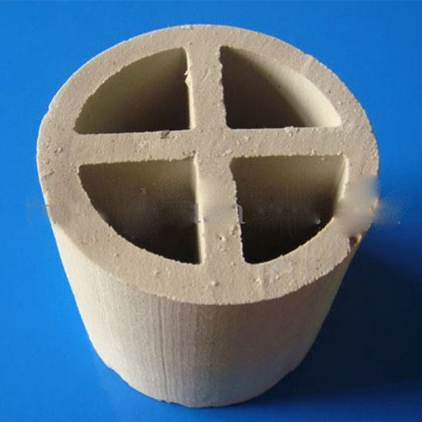 Ceramic cross