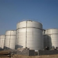 chemical solvent storage tank yihai kerry