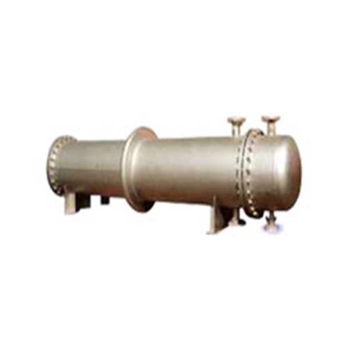 fixed-tube-plate-heat-exchanger